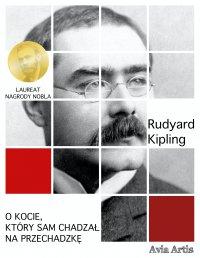 O kocie, który sam chadzał na przechadzkę - Rudyard Kipling - ebook