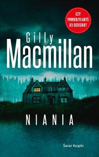 Niania - Gillian Macmillan - ebook