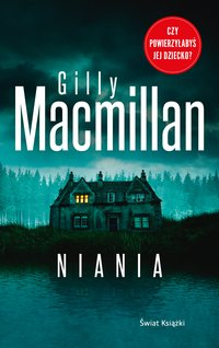 Niania - Gillian Macmillan - ebook
