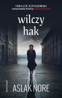 Wilczy hak - Aslak Nore - ebook