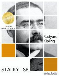 Stalky i Sp. - Rudyard Kipling - ebook