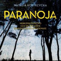 Paranoja - Natalia Kostrzycka - ebook