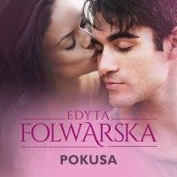Pokusa - Edyta Folwarska - audiobook