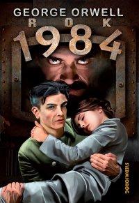Rok 1984 - George Orwell - ebook
