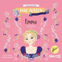 Klasyka dla dzieci. Emma - Jane Austen - audiobook
