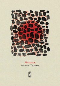 Dżuma - Albert Camus - ebook