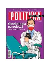 Polityka nr 7/2021 - Opracowanie zbiorowe - audiobook