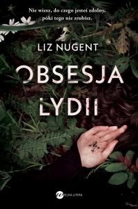 Obsesja Lydii - Liz Nugent - ebook