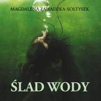 Ślad wody - Magdalena Zawadzka-Sołtysek - audiobook