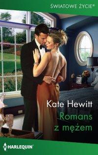 Romans z mężem - Kate Hewitt - ebook
