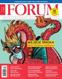 Forum nr 4/2021 - Opracowanie zbiorowe - eprasa