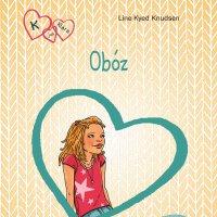 K jak Klara 9 - Obóz - Line Kyed Knudsen - audiobook