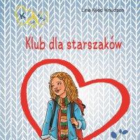 K jak Klara 8 - Klub dla starszaków - Line Kyed Knudsen - audiobook