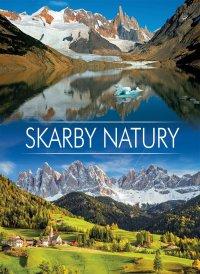 Skarby natury - Opracowanie zbiorowe - ebook