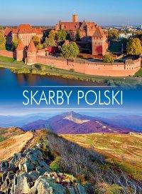 Skarby Polski - Opracowanie zbiorowe - ebook