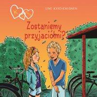 K jak Klara 11 - Zostaniemy przyjaciółmi? - Line Kyed Knudsen - audiobook