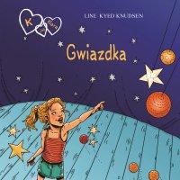 K jak Klara 10 - Gwiazdka - Line Kyed Knudsen - audiobook