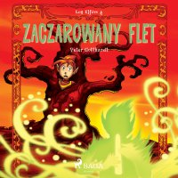 Los Elfów 4: Zaczarowany flet - Peter Gotthardt - audiobook