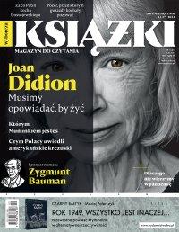 Książki. Magazyn do czytania 1/2021 - Opracowanie zbiorowe - eprasa