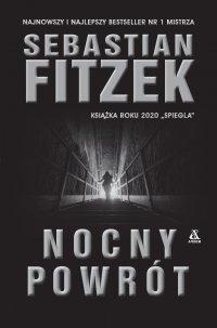 Nocny powrót - Sebastian Fitzek - ebook