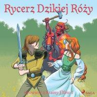 Opowieść z Krainy Elfów 1 - Rycerz Dzikiej Róży - Peter Gotthardt - audiobook