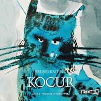 Kocur - Bruno Kadyna - audiobook