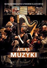 Atlas muzyki - Oskar Łapeta - ebook