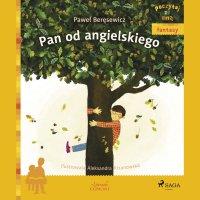 Pan od angielskiego - Paweł Beręsewicz - audiobook