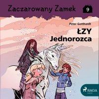 Zaczarowany Zamek 9 - Łzy Jednorożca - Peter Gotthardt - audiobook