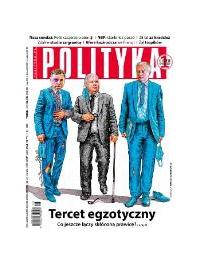 Polityka nr 8/2021 - Opracowanie zbiorowe - audiobook