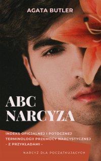 ABC narcyza - Agata Butler - ebook