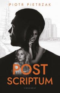 Postscriptum - Piotr Pietrzak - ebook