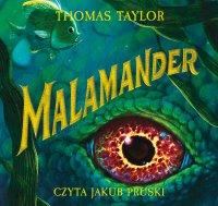 Malamander - Thomas Taylor - audiobook