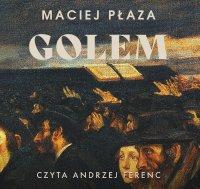 Golem - Maciej Płaza - audiobook