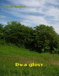 Dwa głosy - Gustaw Daniłowski - ebook