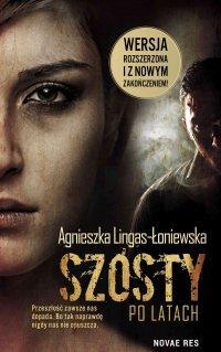 Szósty. Po latach - Agnieszka Lingas-Łoniewska - audiobook