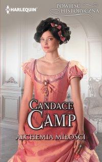 Alchemia miłości - Candace Camp - ebook