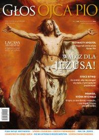 Głos Ojca Pio nr 2 (128) marzec/kwiecień 2021 - Opracowanie zbiorowe - eprasa