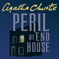 Peril at End House - Agatha Christie - audiobook
