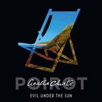 Evil Under the Sun - Agatha Christie - audiobook