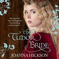 Tudor Bride - Joanna Hickson - audiobook