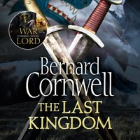 Last Kingdom - Bernard Cornwell - audiobook