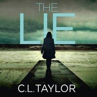 Lie - C.L. Taylor - audiobook