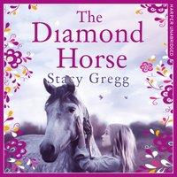 Diamond Horse - Stacy Gregg - audiobook