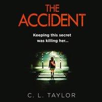 Accident - C.L. Taylor - audiobook