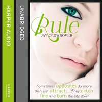Rule - Jay Crownover - audiobook