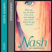 Nash - Jay Crownover - audiobook