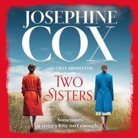 Two Sisters - Josephine Cox - audiobook