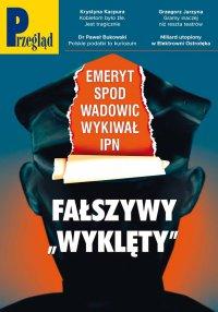 Przegląd nr 9/2021 - Jerzy Domański - eprasa