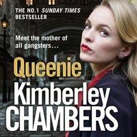 Queenie - Kimberley Chambers - audiobook